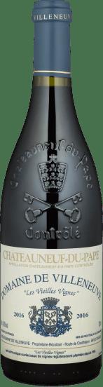 'Les Vieilles Vignes' Châteauneuf-du-Pape2016