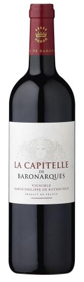 'La Capitelle' Limoux 2016