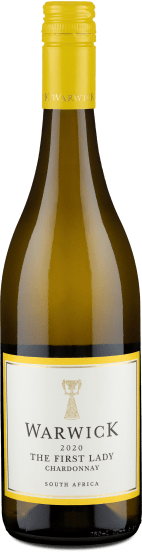 'First Lady' Chardonnay 2020