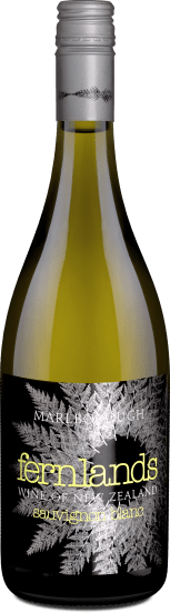 Sauvignon Blanc 'Fernlands' Marlborough 2020