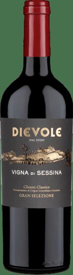 'Vigna di Sessina' Chianti Classico Gran Selezione 2016