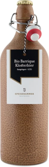 'Barrique Klosterbier'