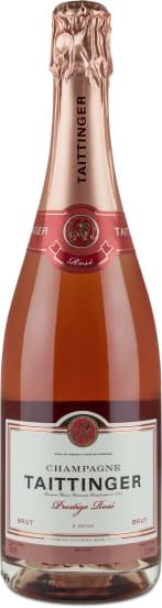 Taittinger Brut Prestige Rosé