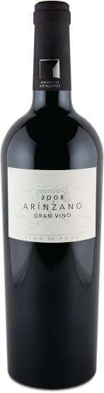 Vino de Pago 'Gran Vino' 2008