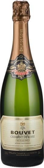 'Excellence' Crémant de Loire Brut
