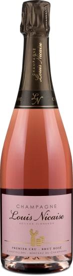Premier Cru Rosé Brut