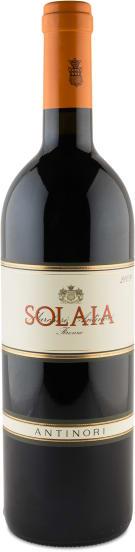 'Solaia' Toscana IGT 2009
