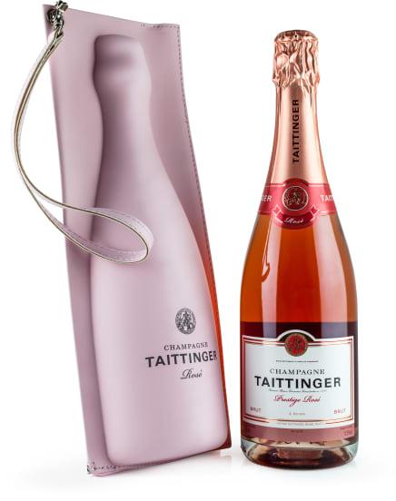 Prestige Rosé Brut + Gratis Original-Kühltasche