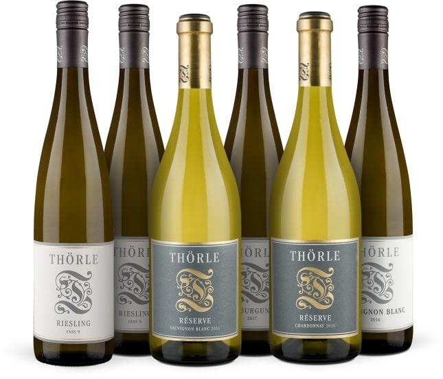 Wine in Black 'Thörle-Set'