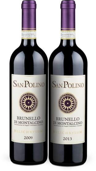 Brunello di Montalcino DUO 'Helichrysum' 09 - 13