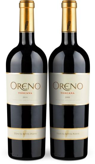 'Oreno' Toscana DUO 08 - 16