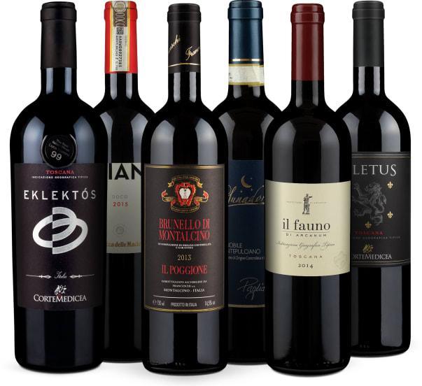'Best of Toscana'-Set