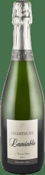 Champagne Lamiable Brut Grand Cru