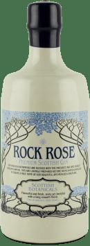 Rock Rose Premium Scottish Gin 'Scottish Botanicals'