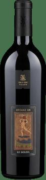 Xavier Vignon 'Arcane XIX - Le Soleil' Côtes du Rhône Villages 2015