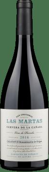 Bodega San Gregorio Garnacha Vino de Parcela 'Las Martas' 2016