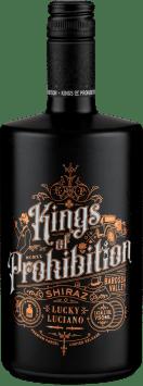 Kings of Prohibition Shiraz 'Lucky Luciano' Barossa Valley NV
