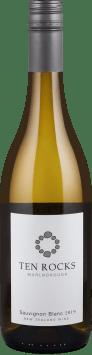 Ten Rocks Sauvignon Blanc Marlborough 2019