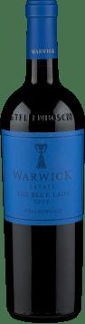 Warwick Estate Cabernet Sauvignon 'The Blue Lady' 2015