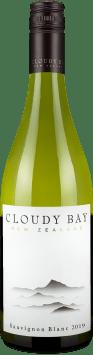 Cloudy Bay Sauvignon Blanc Marlborough 2019