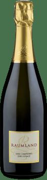 Raumland 'Sans Compromis' Pinot Zéro Dosage 2014