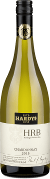 Hardys Chardonnay Heritage Reserve Bin 'HRB' 2015