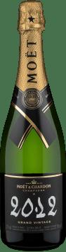 Champagne Moët & Chandon 'Grand Vintage' Extra Brut 2012