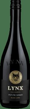 Lynx Petite Sirah 'Black Label' 2018