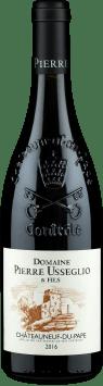 Domaine Pierre Usseglio & Fils Châteauneuf-du-Pape 'Cuvée Tradition' 2016
