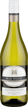 Mud House Sauvignon Blanc Marlborough 2019