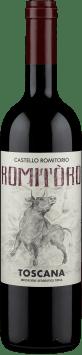 Castello Romitorio 'RomiTòro' Toscana 2018