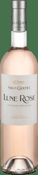 Mas de Cadenet Rosé 'Lune Rose' Côtes de Provence 2019 - Bio