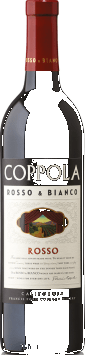 Francis Ford Coppola Rosso 'Rosso & Bianco' 2016