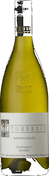 Torbreck Semillon 'Woodcutter's' Barossa Valley 2018