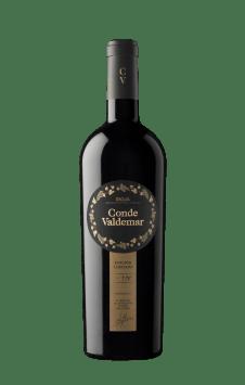 Bodegas Valdemar 'Conde Valdemar' Edición Limitada Rioja 2015