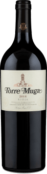 Muga Rioja 'Torre Muga' 2016