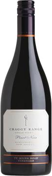 Craggy Range Pinot Noir 'Te Muna Road' Vineyard 2016