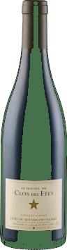 Domaine du Clos des Fées 'Les Vieilles Vignes' Rouge 2014