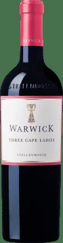 Warwick Estate 'Three Cape Ladies' 2016