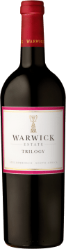 Warwick Estate 'Trilogy' 2016