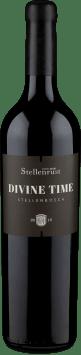Stellenrust 'Divine Time' Stellenbosch 2016