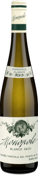 Cune Rioja Blanco 'Monopole Clásico' 2017