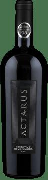 Bollina 'Actarus' Primitivo di Manduria 2017