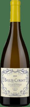 Les Producteurs Réunis Chardonnay 'Boulée-Cordot' 2019