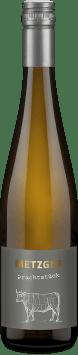 Metzger 'Prachtstück' Weißburgunder Chardonnay 2019