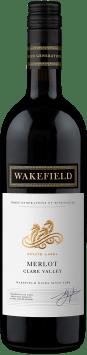 Wakefield Estate Merlot Clare Valley 2018