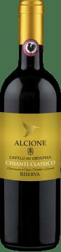 Castelli del Grevepesa Chianti Classico Riserva 'Alcione' 2016