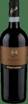 Paternoster 'Don Anselmo' Aglianico del Vulture 2015