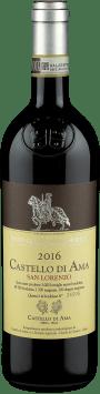 Castello di Ama Chianti Classico Gran Selezione 'San Lorenzo' 2016