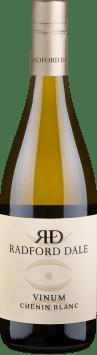 Radford Dale Vinum Chenin Blanc 2018